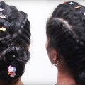Easy-French-Braid-Hairstyle-for-Long-Hair-Hairstyle-Tutorial-Videos-2017