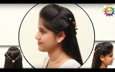 Everyday-Beautiful-Hair-styles-for-Long-Hair-for-College-GirlsEasy-Hair-styles-videos-2017.