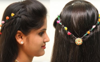 Everyday-Hair-style-for-Long-Hair-Beautiful-Hair-styles-for-Girls-Easy-Hair-styles-videos