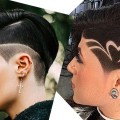Extreme-Buzz-Cut-for-Women-Hair-Tattoo-Undercut-Pixie-Haircut-for-Women