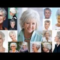 Gray-Short-Hairstyles-Hair-Colors-Older-Women-Over-40-to-50-for-2018