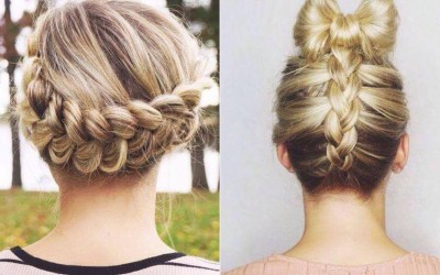 Hairstyle-for-girls-Beautiful-Twist-Hairstyle-Easy-Party-Hairstyles-2018