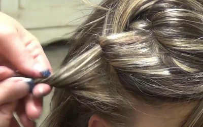 How-To-Style-Hair-Updo-Styles-For-Short-Hair-Hairstyles