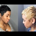 How-to-Care-for-Natural-Short-African-American-HairStyles-in-2018