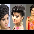 Indian-Bridal-Amzing-Hairstyle-and-MakeupAsian-Bridal-HairstyleWedding-Hairstyles