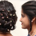 Indian-Festive-hairstylesPartywedding-hairstyles-for-Medium-Long-Hair