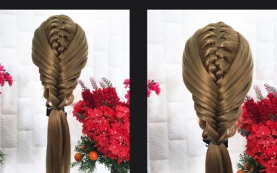 Long-hair-styles-beautiful-hairstyles-tutorial-compilation-for-beautiful-ladies