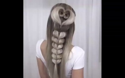 Long-hairstyle-Braid-for-party