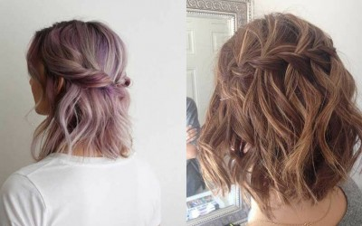 Lovable-Short-Braided-Hairstyles-for-Ladies