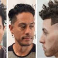 Mens-New-Stunning-Hairstyles-2018-Mens-Curly-To-Straight-Hair-Tutorial-Must-Watch