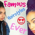 Most-Famous-Beautiful-Black-Women-Hairstyles-Ever