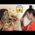 New-Top-15-Amazing-Hair-Transformations-Beautiful-Hairstyles-Compilation-2017