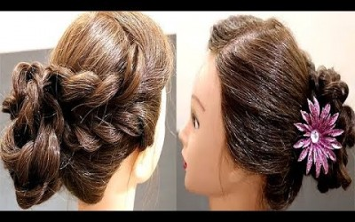 New-and-Cool-Hairstyle-Party-Hairstyle-New-Hairstyles-Bridal-Hairstyles
