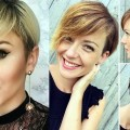 Short-Short-Haircuts-for-Women-2018