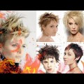 Short-Spiky-Hairstyles-for-Ladies-Who-Love-Fashion