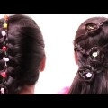SimpleNew-Hairstyles-for-college-Girls-Hairstyle-Tutorials-videos-2017-YouTube-.
