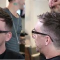 Super-Cool-Textured-Short-Haircut-For-Mens-Tutorial