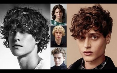 The-Best-CurlyWavy-Hair-Styles-and-Hair-Cuts-for-Men-in-2018