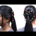 Todays-Modren-Beautiful-Hairstyles-for-Girls-Hairstyle-Step-By-Step-Tutorial-2017-YouTube-.