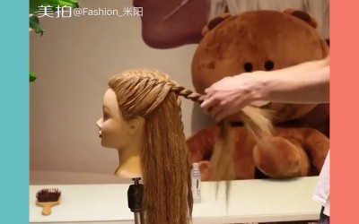 Top-Amazing-Hair-Transformations-Beautiful-Hairstyles-Compilation-Tutorials-2017