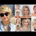 Trend-Short-Bob-Haircuts-for-Women-Over-40-How-to-Style-Julianne-Hough-Short-Bob-Hair-2018