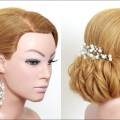 Wedding-Updo.-Bridal-Prom-Hairstyle-For-Long-Hair-Tutorial-With-Twists