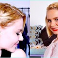 10-EASY-HAIRSTYLES-FOR-SHORT-HAIR-Amazing-Hairstyles-for-short-hair-compilation