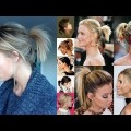 20-Short-Ponytail-Hairstyles-Easy-Ponytail-Ideas-You-Should-This-Winter