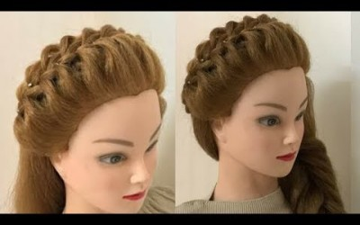 3-Easy-Beautiful-Hairstyles-with-puff