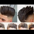 3Mens-Fab-6-Hairstyles-For-2018-Part-2-Video-Official-Chhora