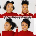 8-QUICK-EASY-Hairstyles-for-ShortMedium-Natural-Hair-Perfect-for-Type-4-Hair