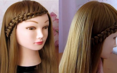 Amazing-Easy-Girls-Hairstyle-New-Hairstyle-Medium-length-Hairstyles-Hairstyles-for-long-Hair