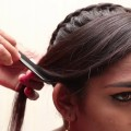 Beautiful-Bridal-Makeup-Hairstyle-Tutorials-Easy-Hairstyles-for-Long-Hair.