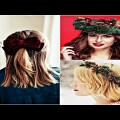 Beautiful-CHRISTMAS-Hairstyles-Compilation