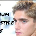 Best-Medium-Sized-Hairstyle-Step-By-Step-At-Home-STUFFRS