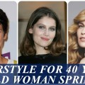 Best-hairstyle-for-40-year-old-woman-spring-2018