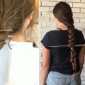 Cut-Off-Long-Hair-To-Short-Professional-Hairstyles-Compilation