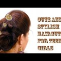 Cute-And-Stylish-Hairstyle-For-Teenage-Girls-Hairstyle-Tutoreal-Videos-Step-By-Step.