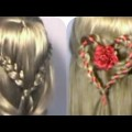 EASY-BEAUTIFUL-BRAID-HAIRSTYLES-FOR-WEDDING-OR-FUNCTION-PART_4-BY-ALL-BEAUTY