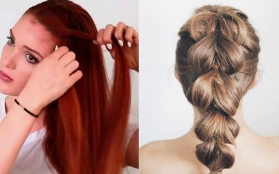 Easy-Hairstyle-for-Long-Hair-Hairstyles-Tutorial