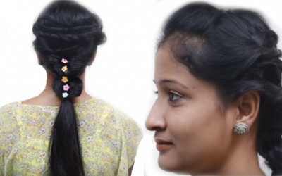 Easy-hairstyle-for-long-hair-tutorial-Cute-Hairstyle-For-Long-HairWomen-Collection