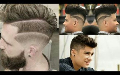 Mens-Hairstyle-2017-Cool-Quiff-Hairstyle-Short-Hairstyles-for-Men-1