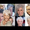 Pixie-Hair-Cuts-Older-Women-Over-50-2017-Short-Pixie-Very-Short-Haircut-Compilation