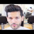 Popular-Hairstyles-For-Men-2018Cool-Quiff-Hairstyle-2018