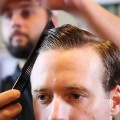 Professional-Hairstyles-for-Men-Tapered-w-Natural-Part-GQ-Inspired-Sleek-1