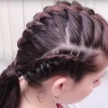 Quick-and-Beautifull-hairstyles-for-School-KidsKids-Hair-Style-videos-2017EASY-School-Hairstyles