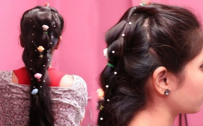 ROMANTIC-CURLY-CASCADING-HAIRSTYLES-UPDOS-FOR-MEDIUM-LONG-HAIR-TUTORIAL-HELLO-WOMEN