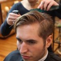 Side-Slick-Hairstyles-For-Men-Medium-Length-With-Taper-Popular-Hairstyles-2018