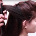 Simple-and-Easy-beautiful-hairstyle-for-Long-Hair-Hairstyle-video-tutorial-Everyday-hairstyles-1