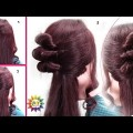 Super-Easy-Hairstyles-in-3-StepsStep-by-Step-Hair-style-Tutorials-for-Long-Short-Hair-style